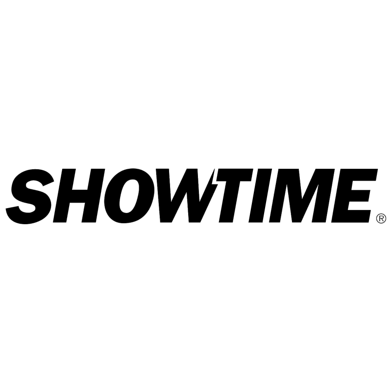 Showtime vector