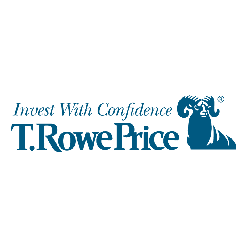 T Rowe Price vector logo