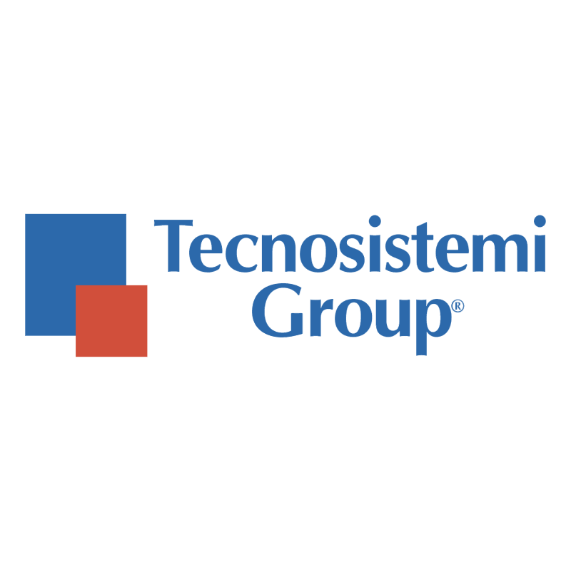 Technosistemi Group vector
