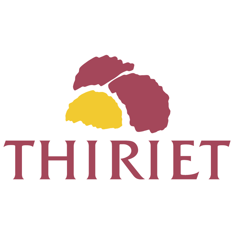 Thiriet vector logo