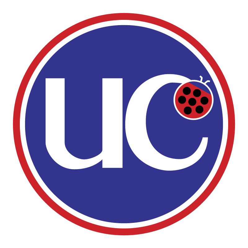 UC Card vector logo