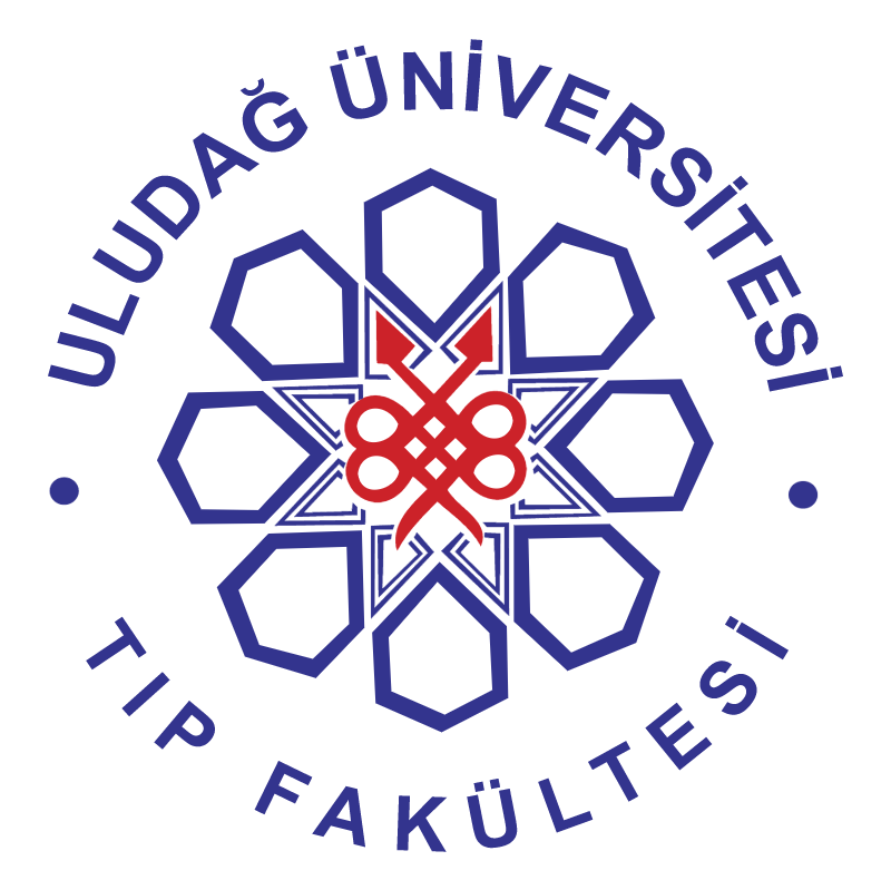 Uludag University Medical Faculty vector