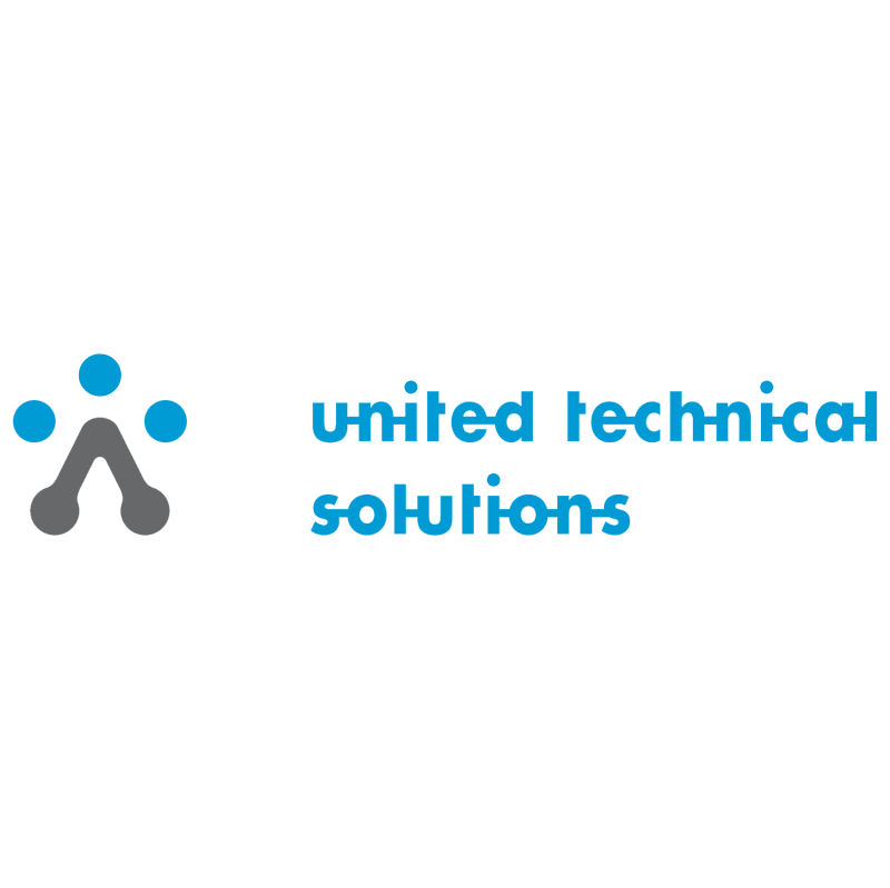 United Technical Solutions vector
