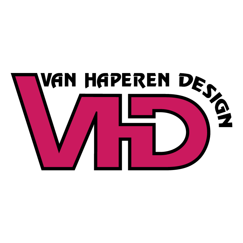 Van Haperen Design vector