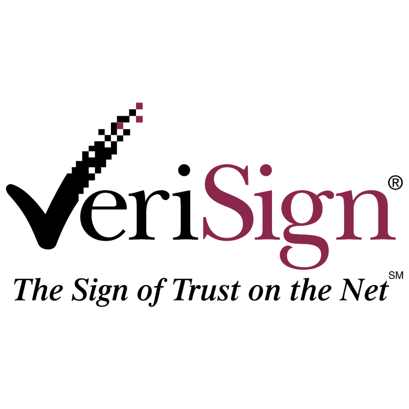VeriSign vector logo