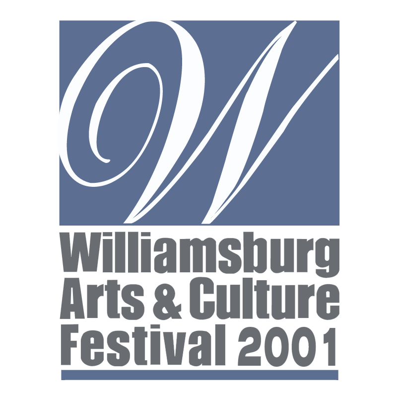 Williamsburg Art & Cultural Festival