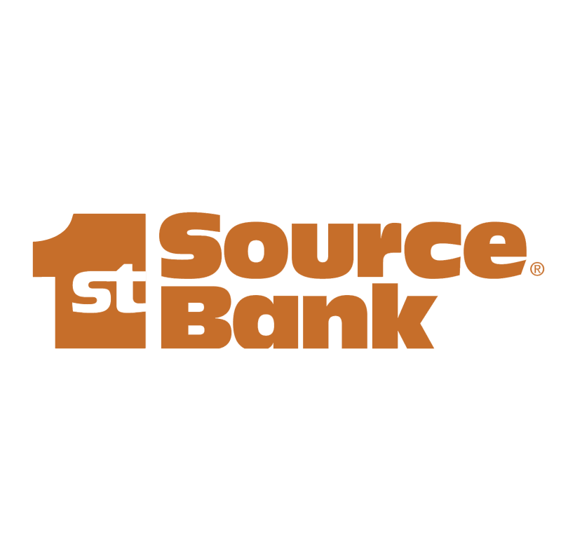 1st Source Bank vector