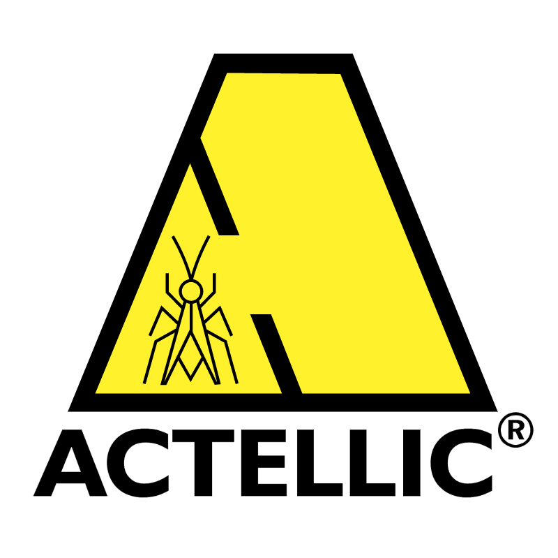 Actellic 63310 vector logo