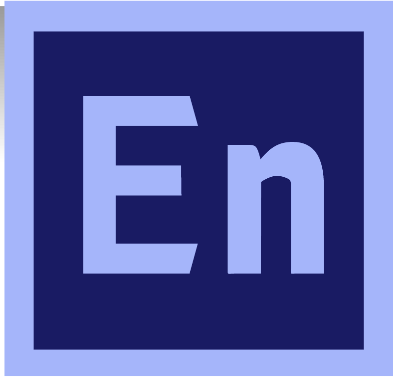 Adobe Encore CS6 icon