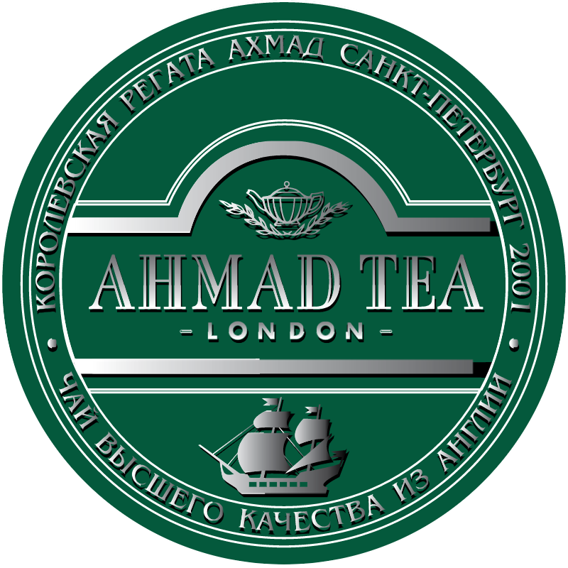 Ahmad Tea 27494 vector