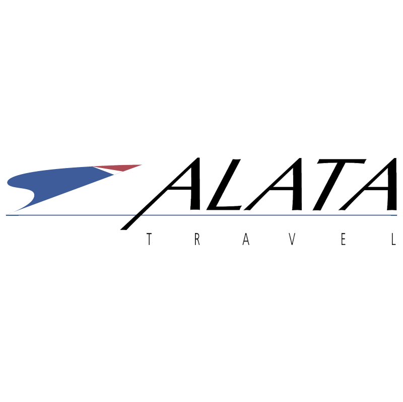 Alata Travel vector