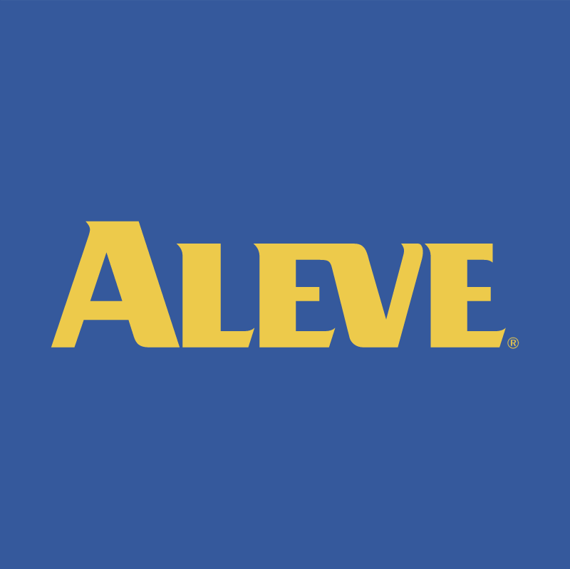 Aleve 84410 vector
