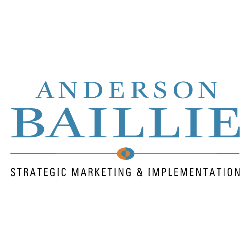 Anderson Baillie Marketing 35808 vector