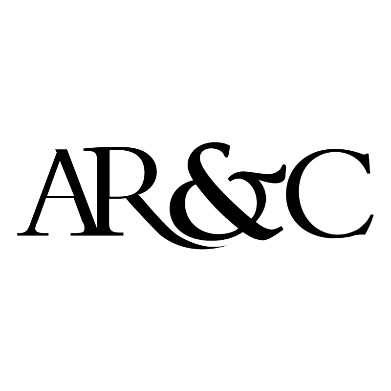 AR&C vector logo