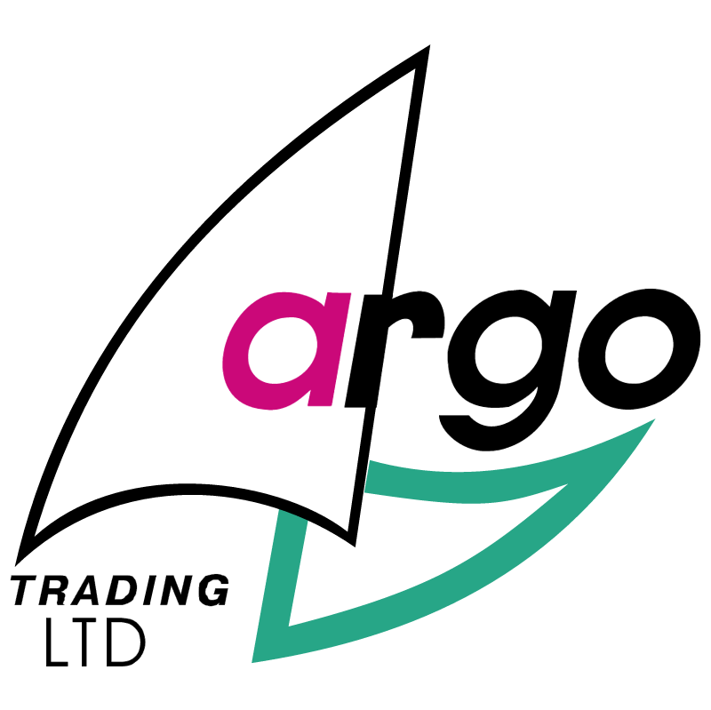 Argo Trading Ltd 4142 vector