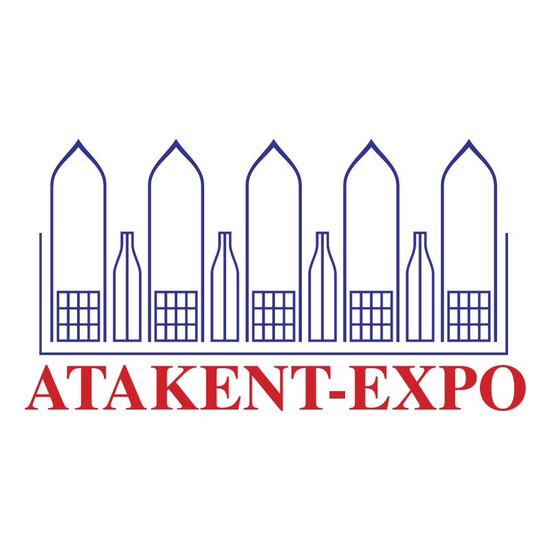 Atakent Expo vector