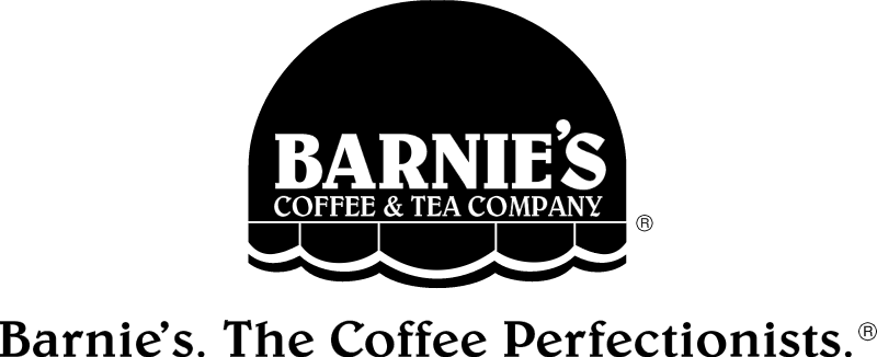 Barnies Coffee vector logo