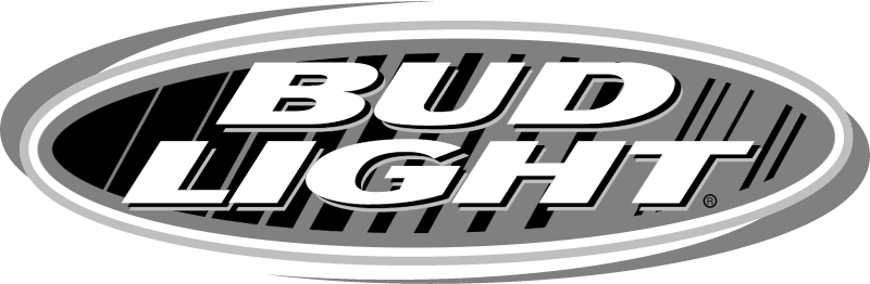 Bud Light New vector