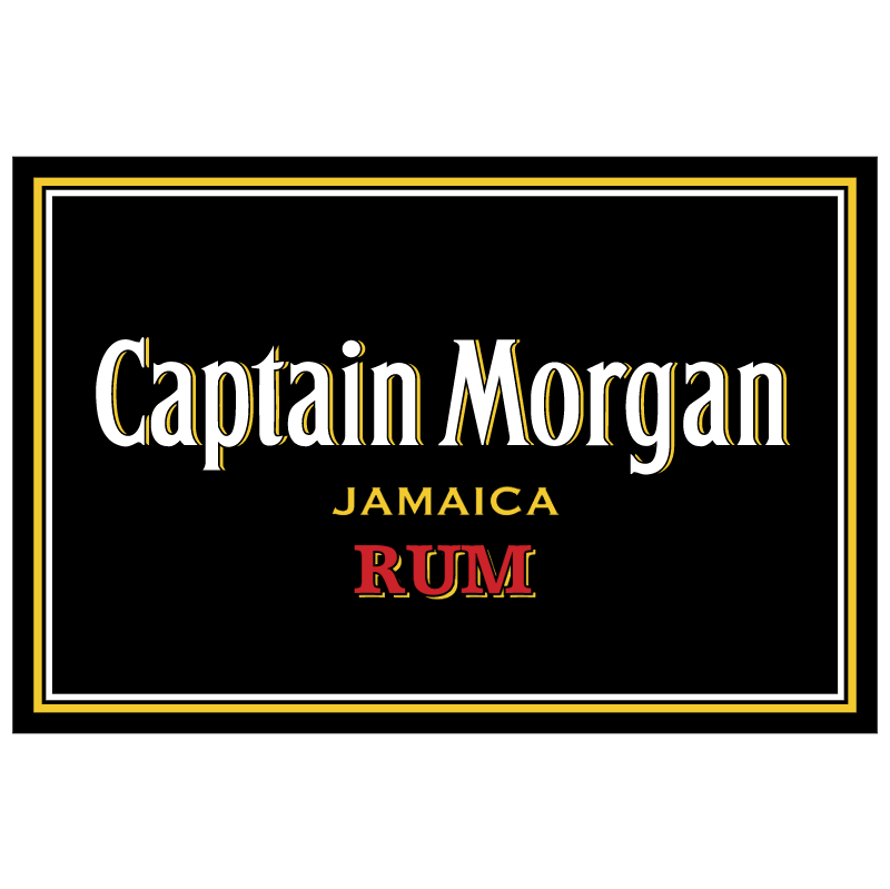 Captain Morgan vector
