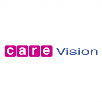 Care Vision vector