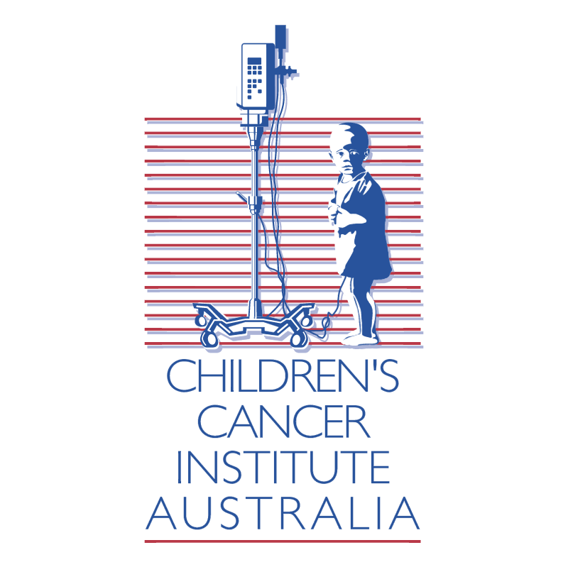 Children's Cancer Institute Australia vector