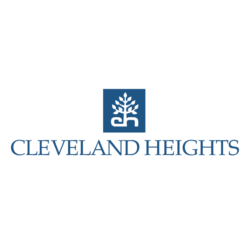 Cleveland Heights vector