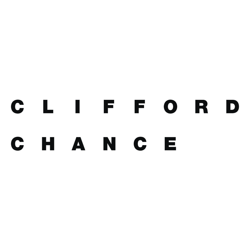 Clifford Chance vector logo