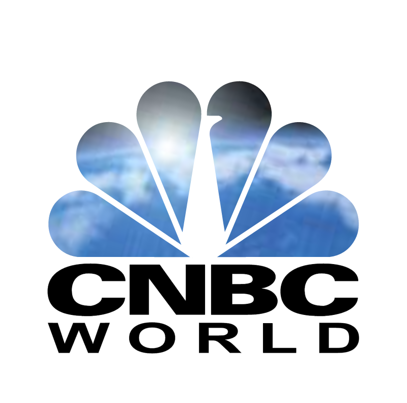CNBC World vector