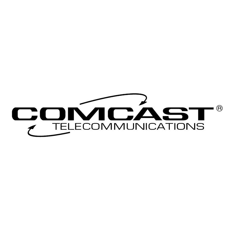 Comcast Telecommunications vector
