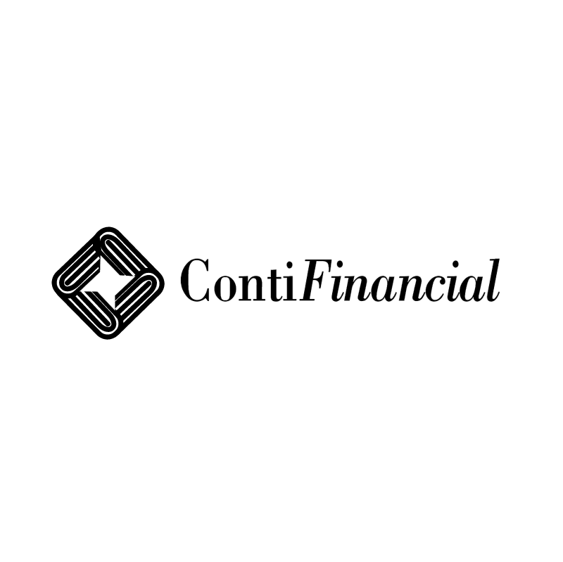 ContiFinancial vector