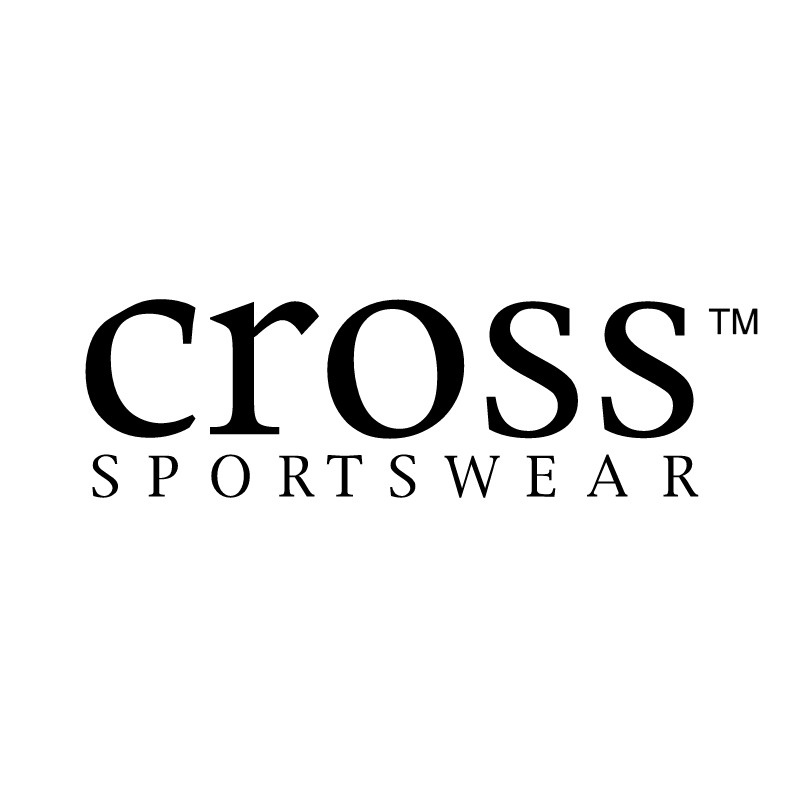 Cross vector logo