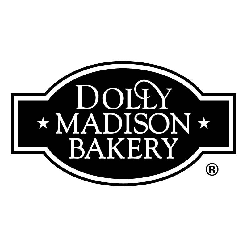 Dolly Madison Bakery vector