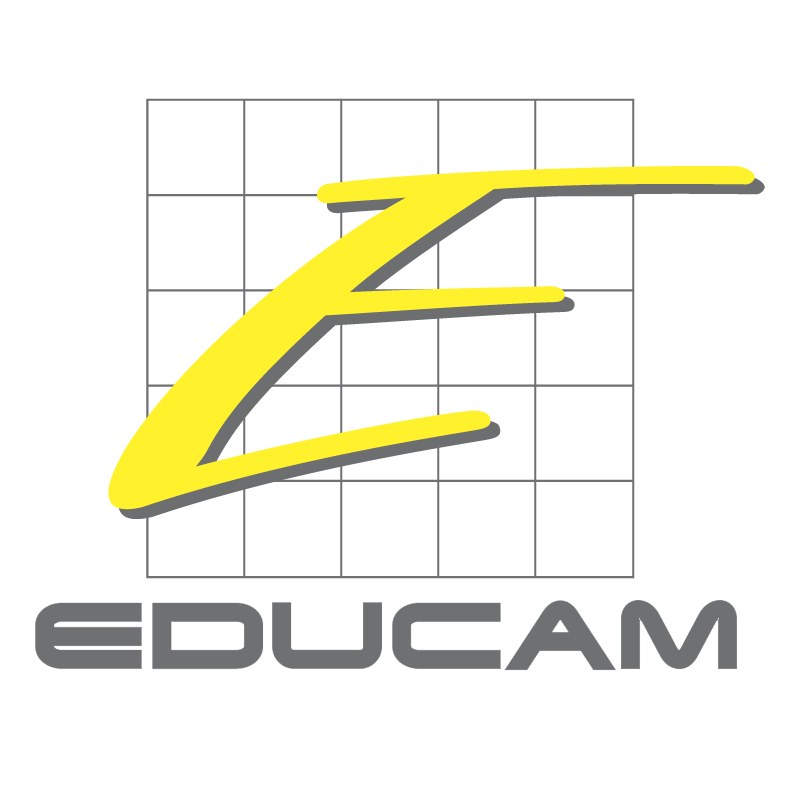 Educam vector logo