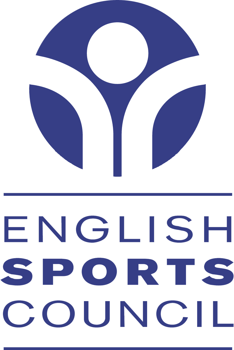 English Sports Council vector