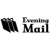 Evening Mail vector