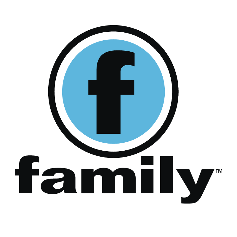 Family vector logo