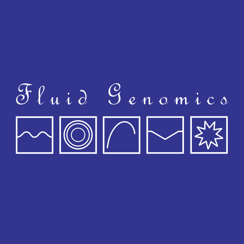 Fluid Genomics vector