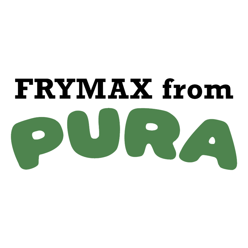 Frymax from Pura vector