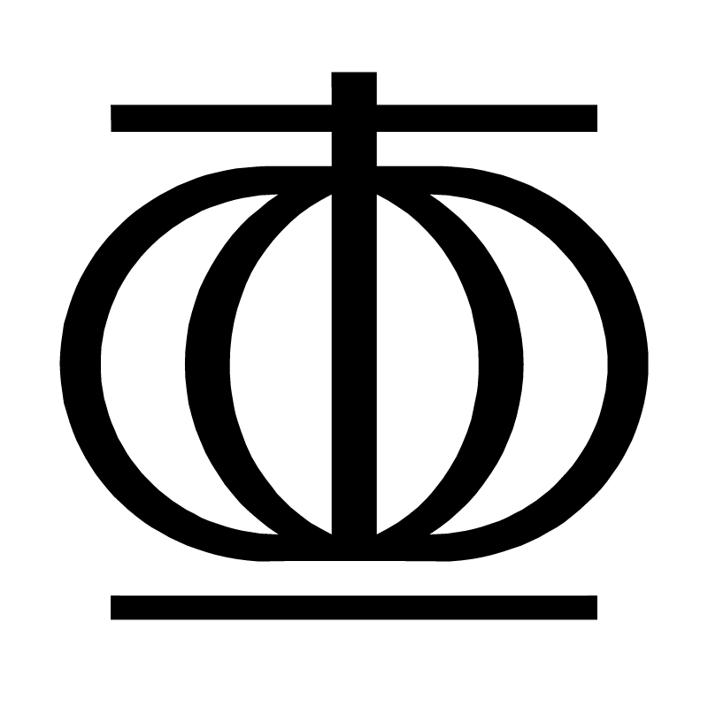 General Conference Mennonite Church vector logo