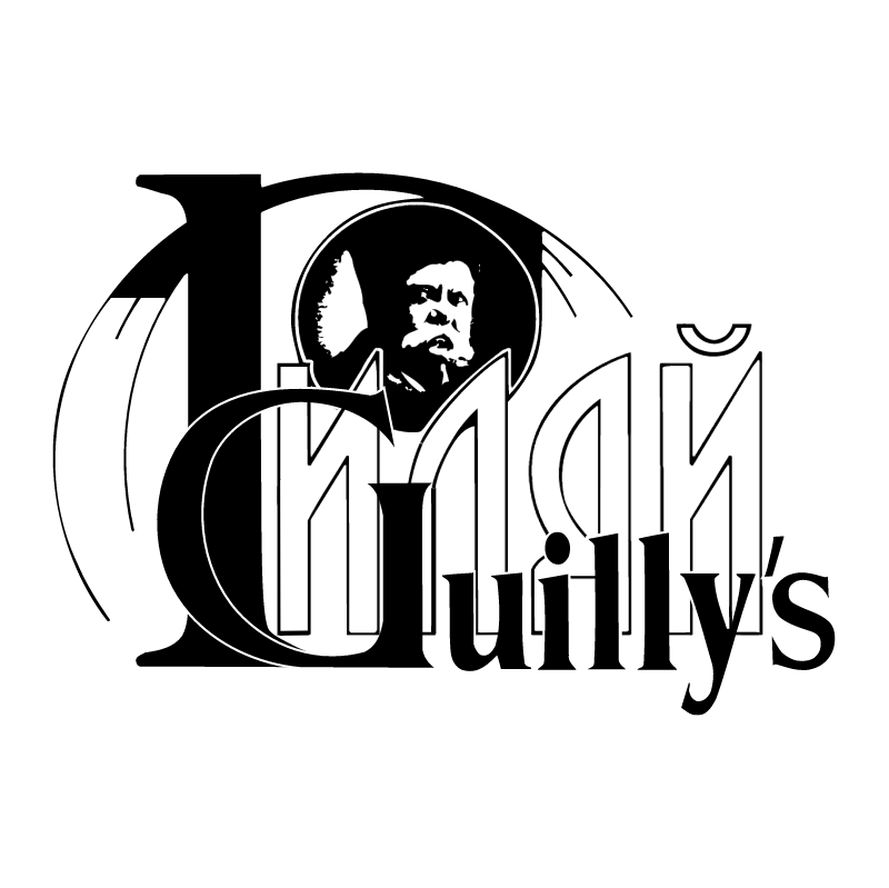 Guilly's vector logo