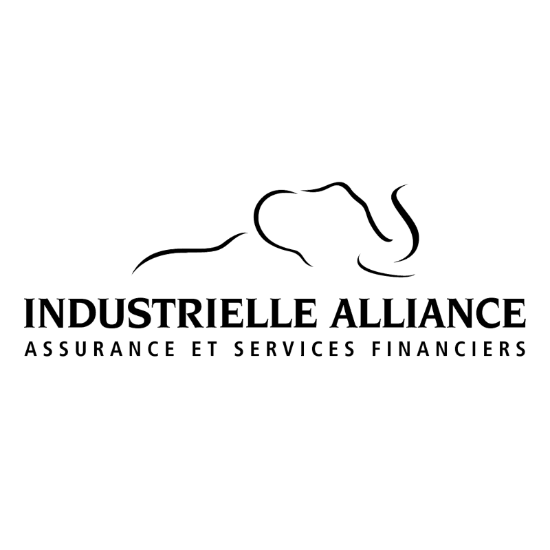 Industrielle Alliance vector
