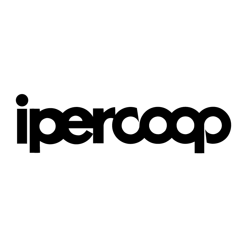 ipercoop vector