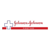 Johnson & Johnson First Aid vector
