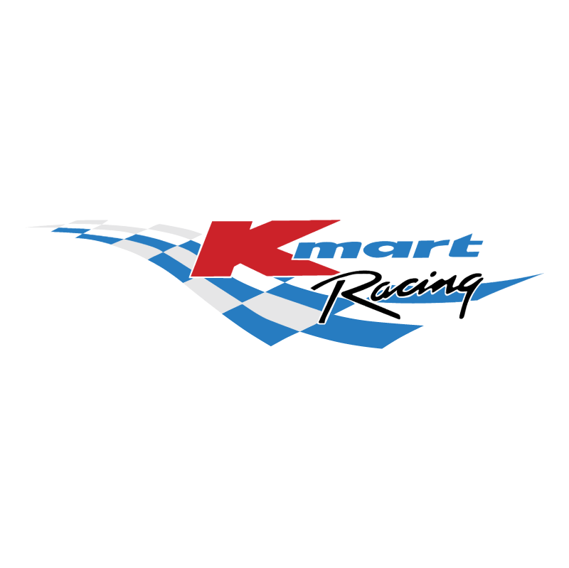 Kmart Racing vector