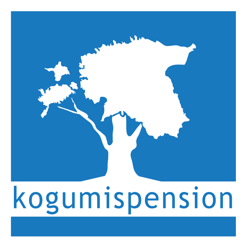 Kogumispension vector