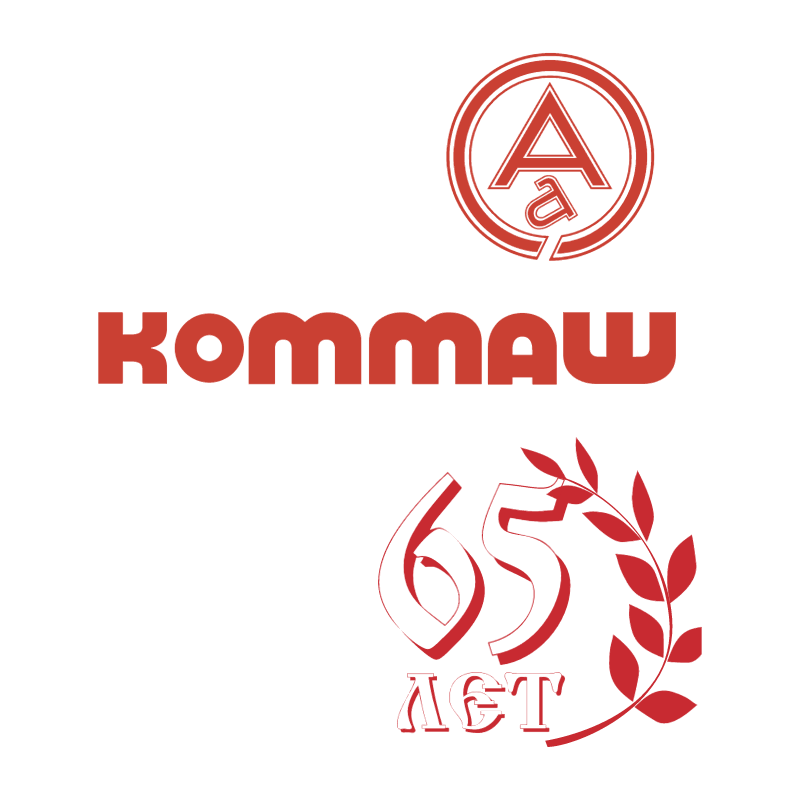 Kommash vector logo