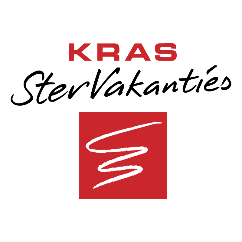 Kras SterVakanties vector