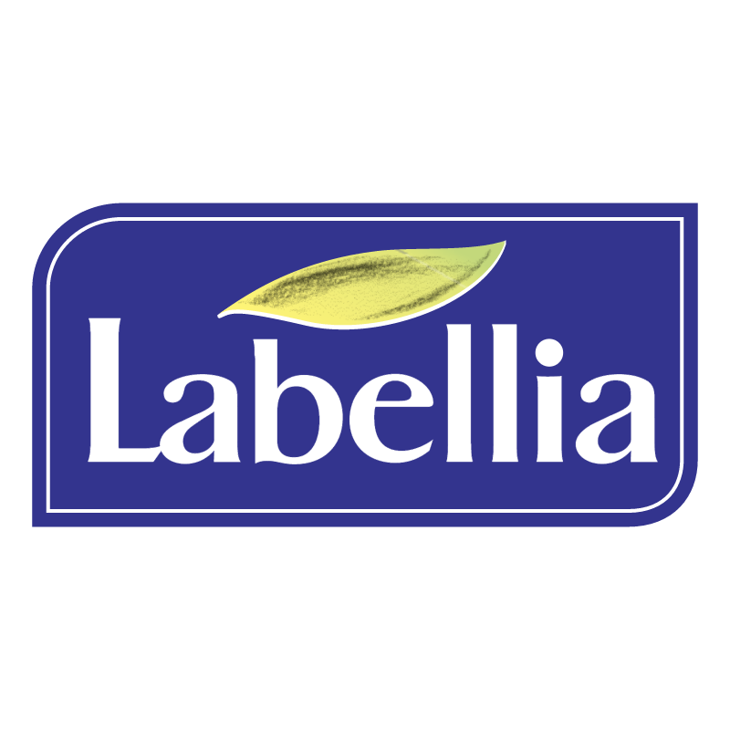 Labellia vector logo