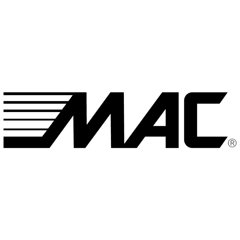 Mac vector logo