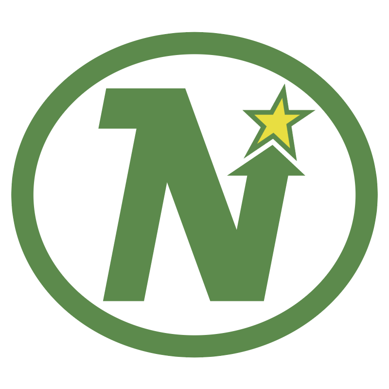 Minnesota North Stars vector